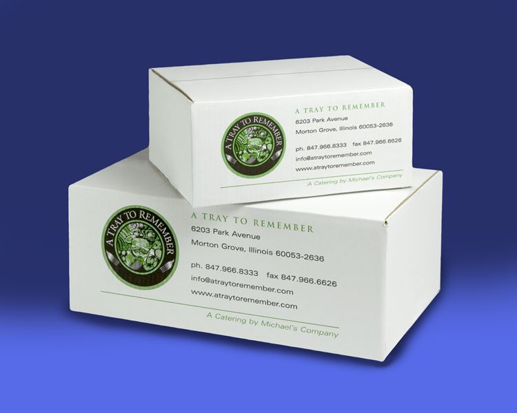The Leader in Visible Packaging