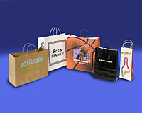 Specialty Paper Bags & Plastic Bags-2
