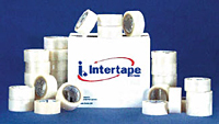 Intertape Industrial Carton Sealing Tape
