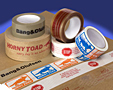 Specialty Shipping Tapes